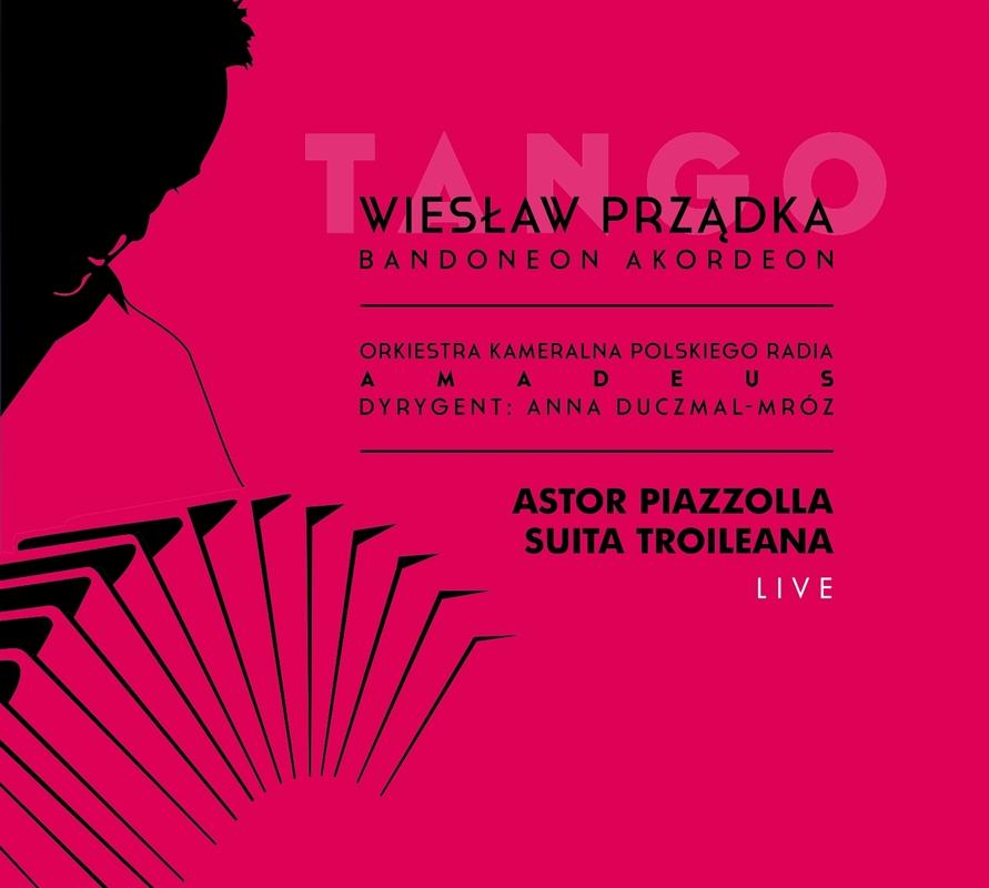 Wiesław Prządka - Tango