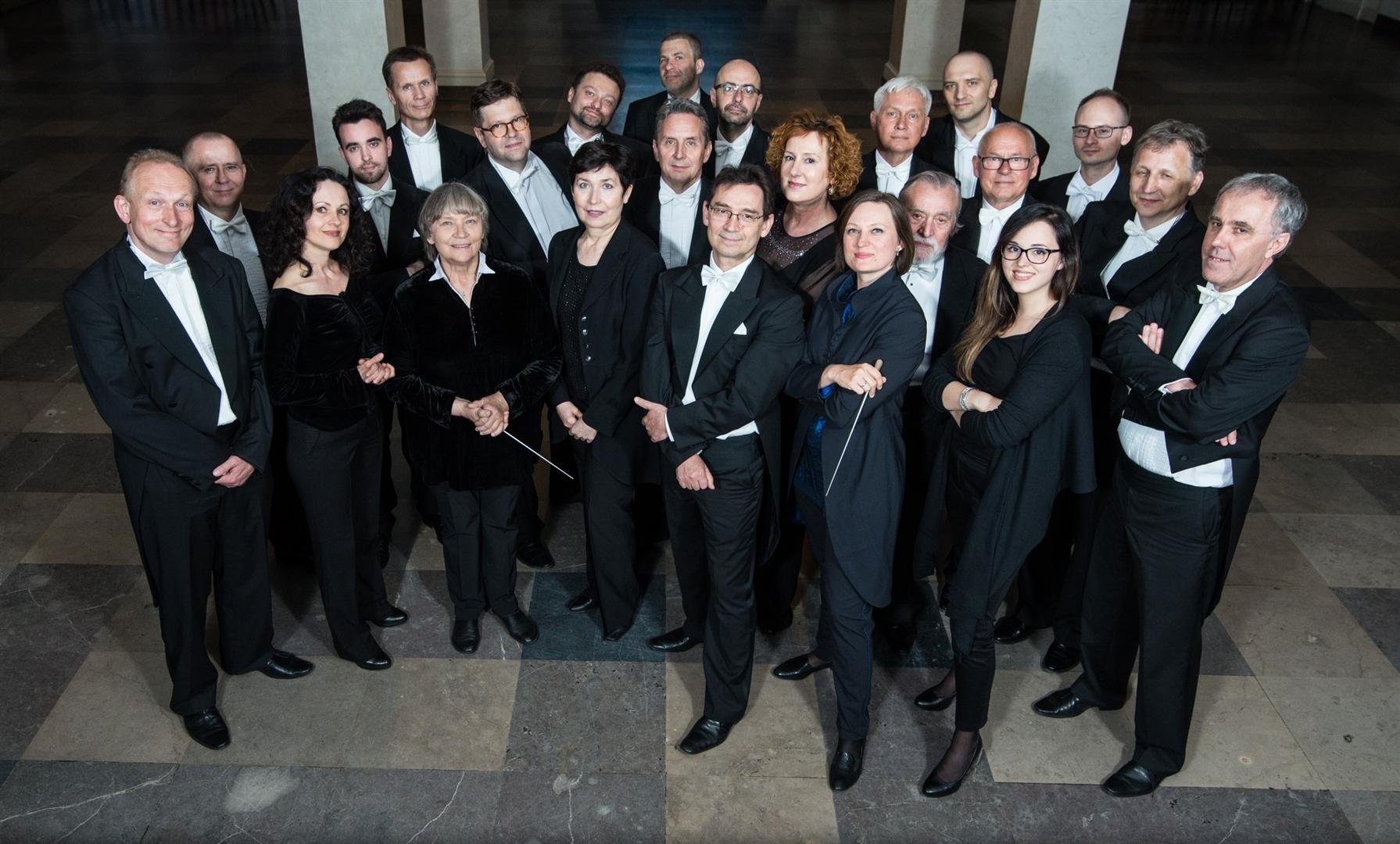 Madryt - koncert