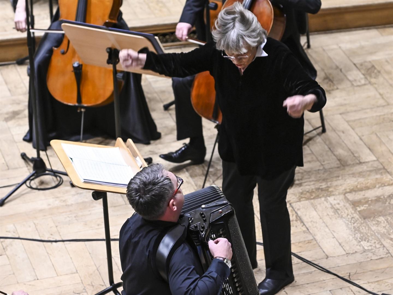16.02.2020 - Walentynki - koncert (fot. Jacek Mójta)