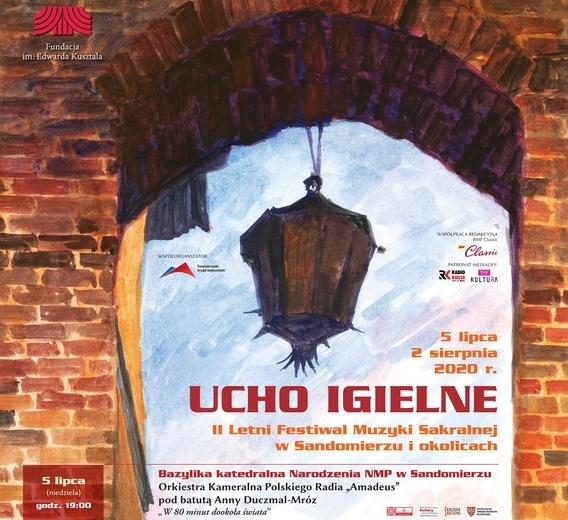 Festiwal Ucho Igielne
