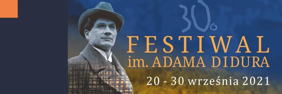 30. Festiwal im. Adama Didura