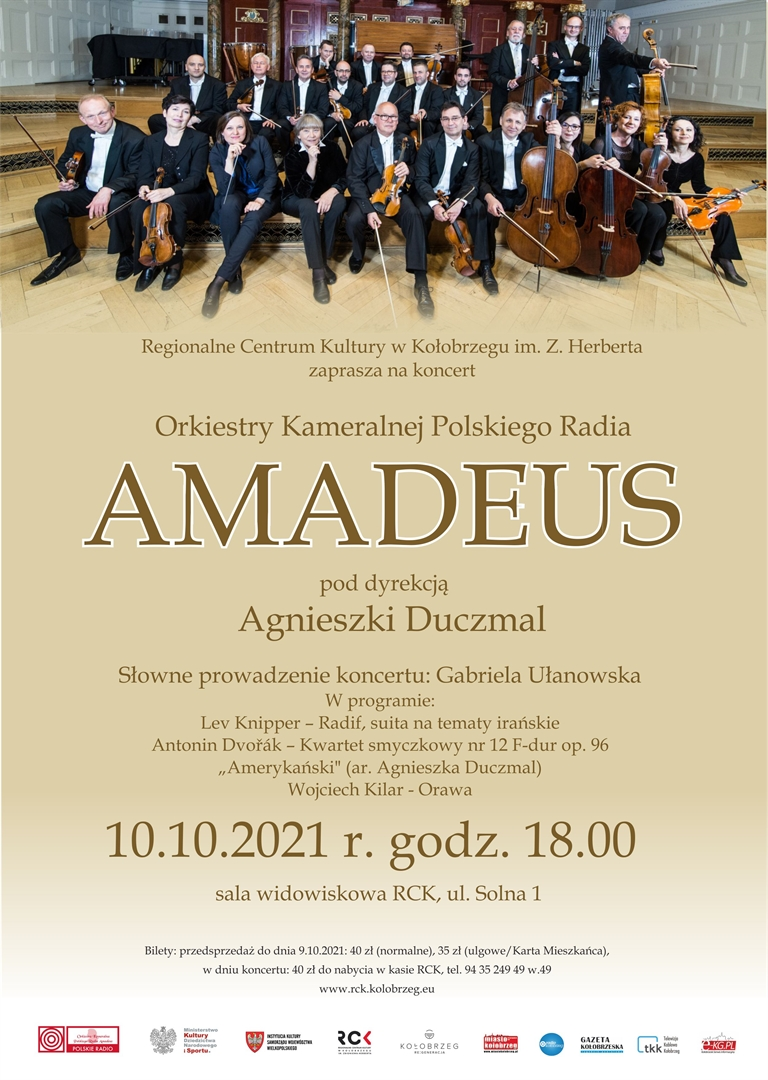 Kołobrzeg - concert