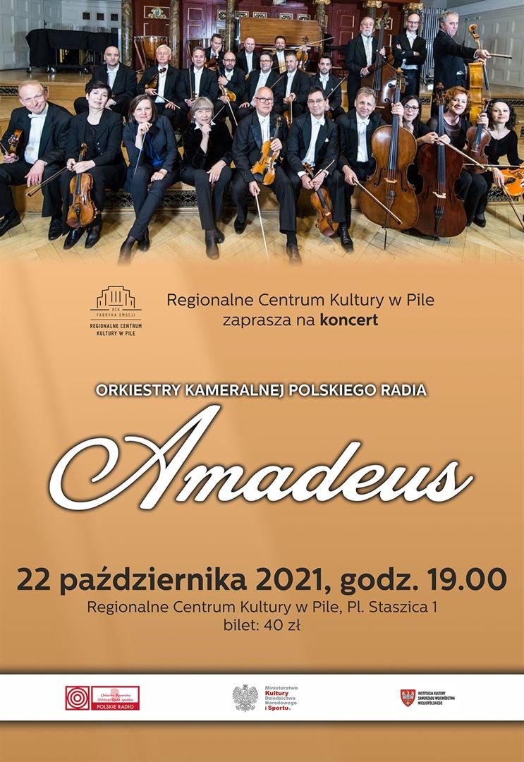 Piła - concert